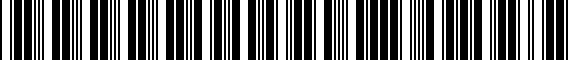 Barcode for 000096154CDSP